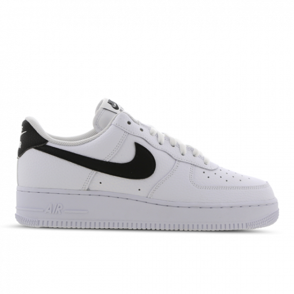 Chaussure Nike Air Force 1'07 pour Homme - Blanc - CT2302-100