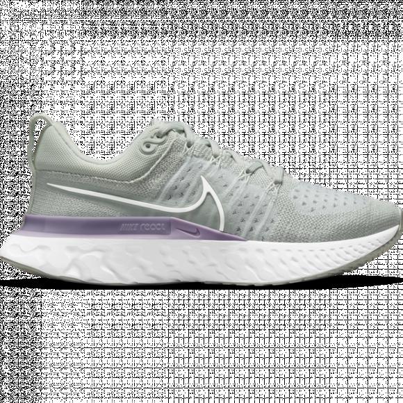 Chaussure de running Nike React Infinity Run Flyknit 2 pour Femme ...