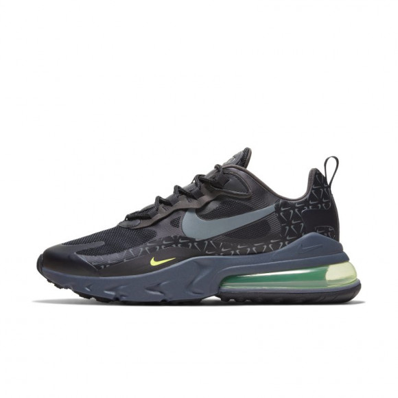 Nike Air Max 270 React Just Do It Pack Black - CT2538-001