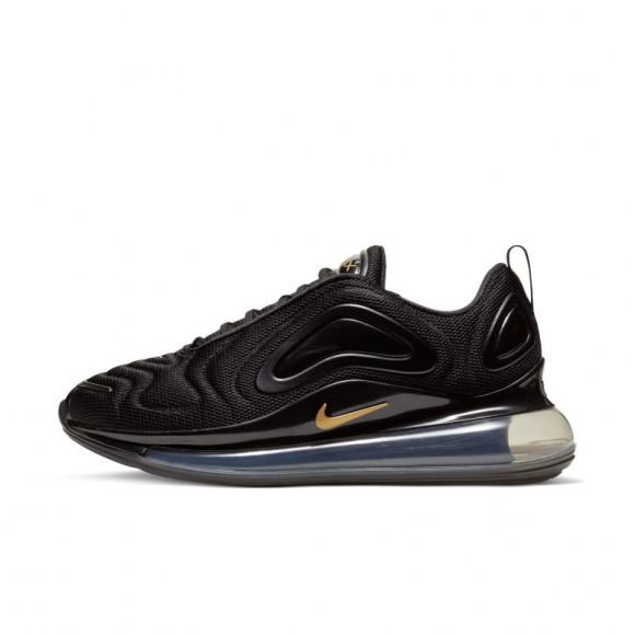 Nike Air Max 720 Shoe - Black - CT2548-001