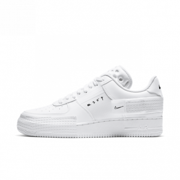 Nike Air Force 1 Type-2 - CT2584-100