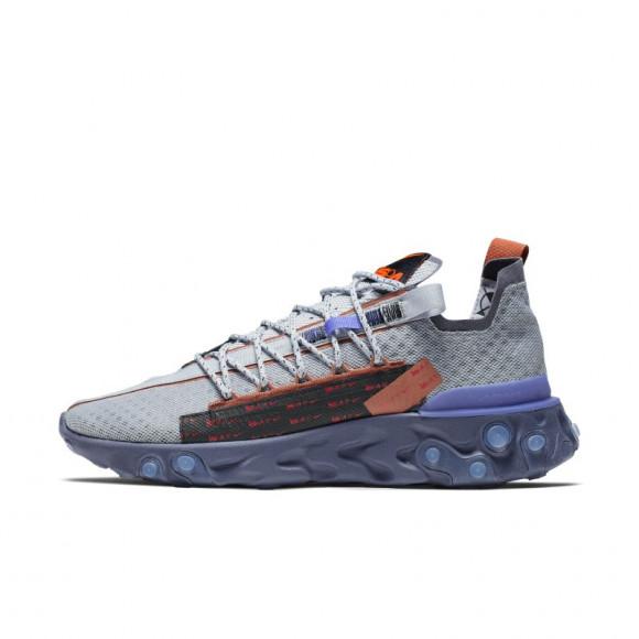 Nike React Runner ISPA Wolf Grey Dusty Peach - CT2692-001