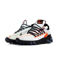 Nike React Runner ISPA Ghost Aqua Total Crimson - CT2692-400