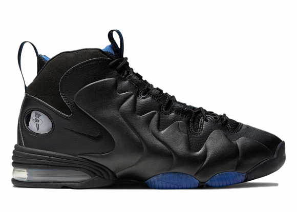 Nike Air Penny 3 Black Royal (2020) - CT2809-001