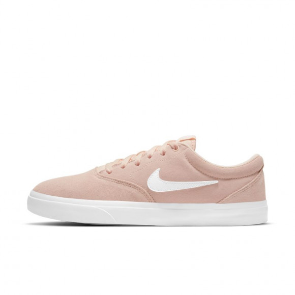 Chaussure de skateboard Nike SB Charge Suede - Rouge - CT3463-602