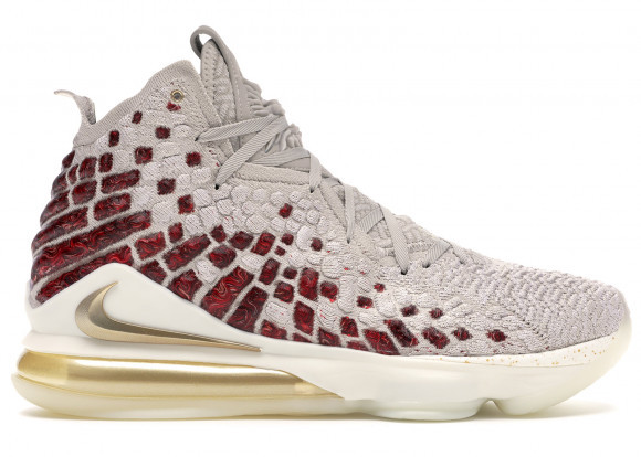 Nike LeBron 17 Harlem Fashion Row - CT3466-001/CT3467-001