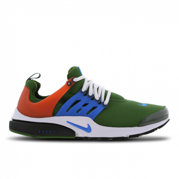 Nike Air Presto Forest Green - CT3550-300