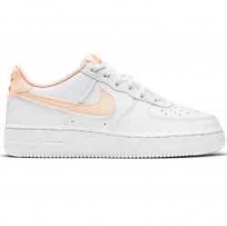 Chaussure Nike Air Force 1 pour Enfant plus âgé - Blanc - CT3839-102