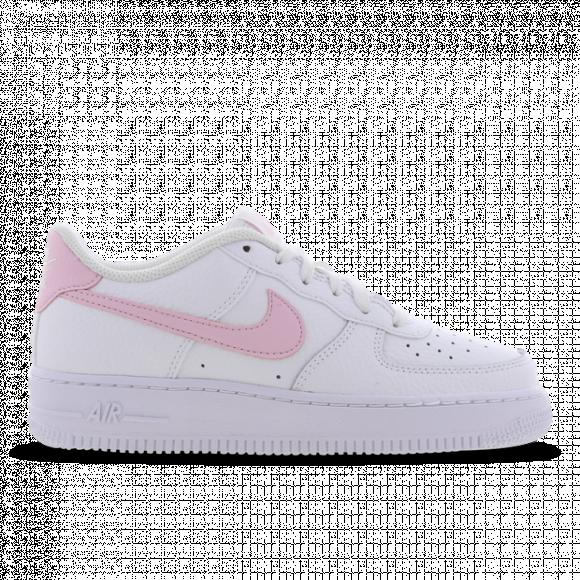Chaussure Nike Air Force 1 pour Enfant plus âgé - Blanc - CT3839-103