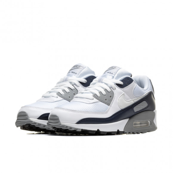 Nike Air Max 90 - Homme Chaussures - CT4352-100