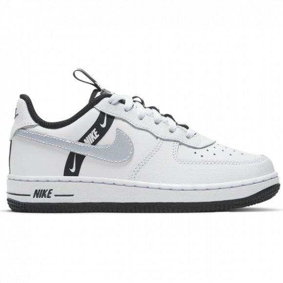 Nike Air Force 1 Flash Pack - Pre School Shoes - CT4681-100