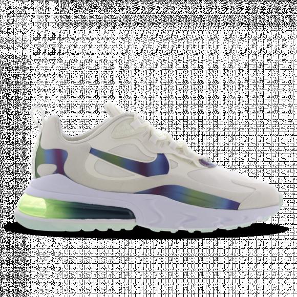 Nike Air Max 270 React Bubble Pack White