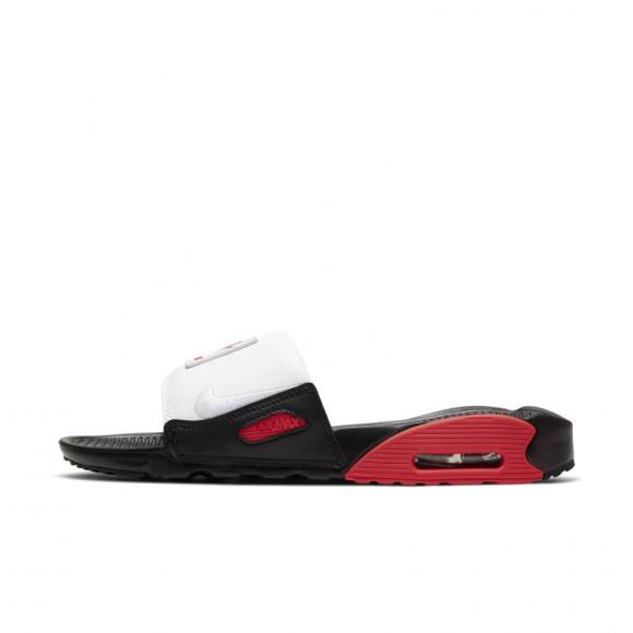Ciabatta Nike Air Max 90 - Donna - Nero - CT5241-003