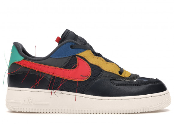 Nike Air Force 1 Low BHM (2020) - CT5534-001