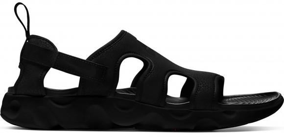 Nike Owaysis Triple Black - CT5545-002