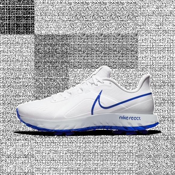 Nike React Infinity Pro Golf Shoe - White - CT6620-125