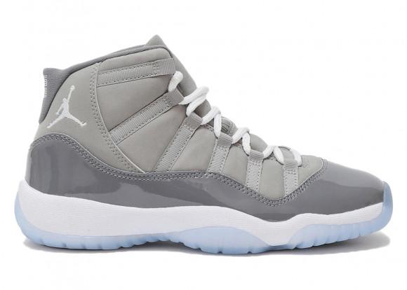 Jordan 11 Retro Cool Grey (2021) - CT8012-005