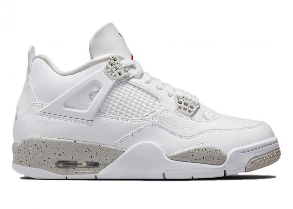 Jordan 4 Retro White Oreo (2021) - CT8527-100