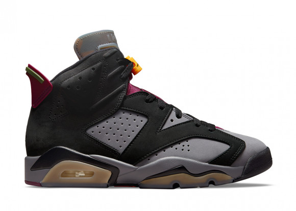 Jordan 6 Retro Bordeaux - CT8529-063
