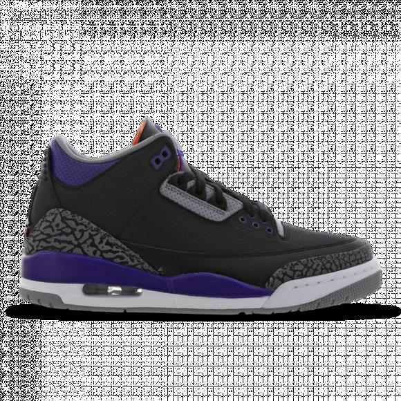 Jordan 3 Retro - Homme Chaussures - CT8532-050
