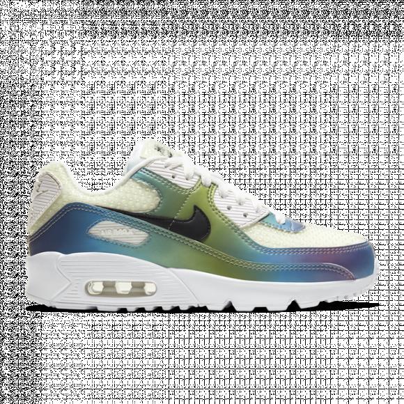 Nike Air Max 90 - Grade School Shoes - CT9631-100