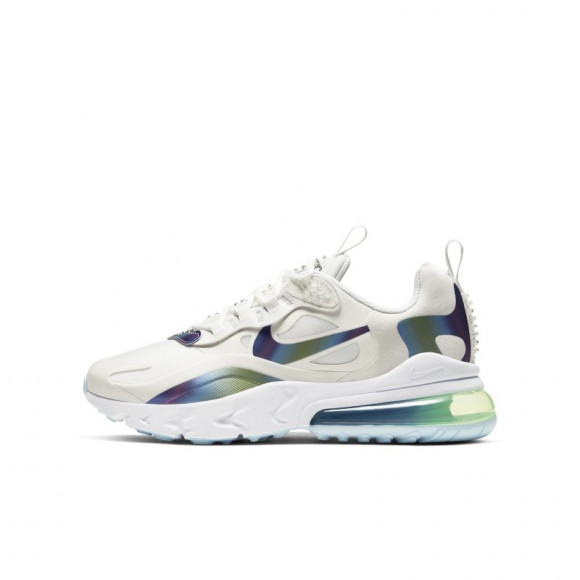 nike air max 270 react eng enfant