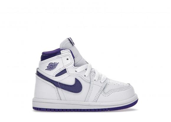Jordan 1 Retro High Court Purple (TD) (2021) - CU0450-151