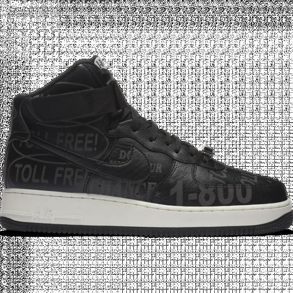 Nike Air Force 1 High - Men Shoes - CU1414-001