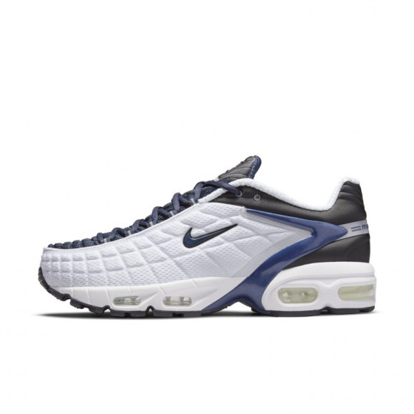 Chaussure Nike Air Max Tailwind V SP pour Homme - Blanc - CU1704-100