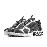 Nike Air Zoom Spiridon Cage 2 Stussy Pure Platinum - CU1854-001