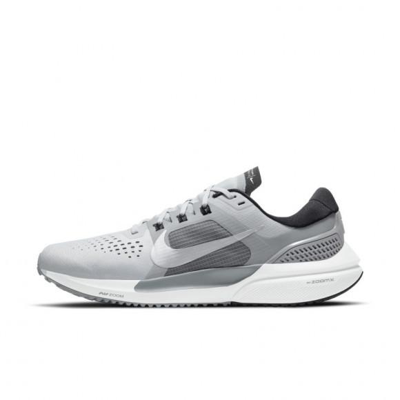 Nike Air Zoom Vomero 15 Men's Running Shoe - Grey - CU1855-003