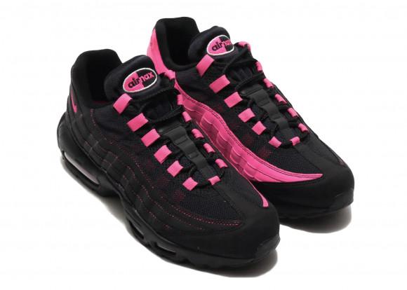 Nike Air Max 95 Black Pink - CU1930-066