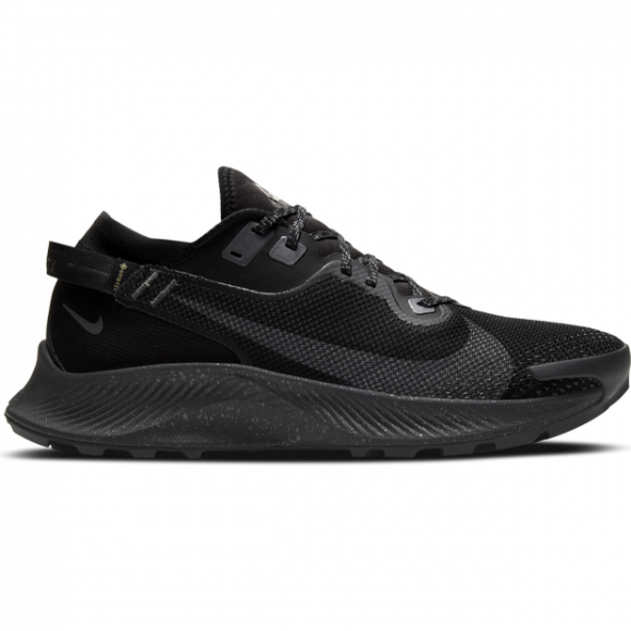 Nike Pegasus Trail 2 GORE-TEX Men's Trail Running Shoe - Black - CU2016-001