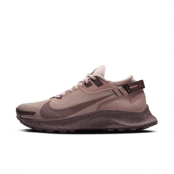 Nike Pegasus Trail 2 GORE-TEX Women's Trail Running Shoe - Brown - CU2018-200