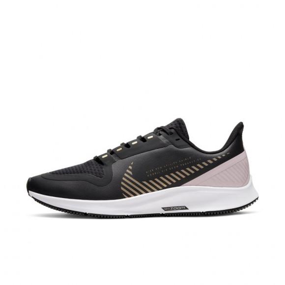 Nike Air Zoom Pegasus 36 Shield Zapatillas de running - Mujer - Gris