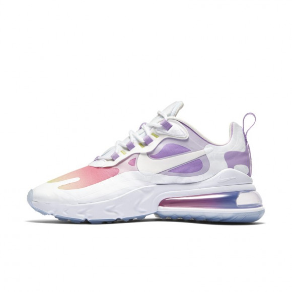 Nike Air Max 270 React Women S Shoe Multi Colour Cu2995 911