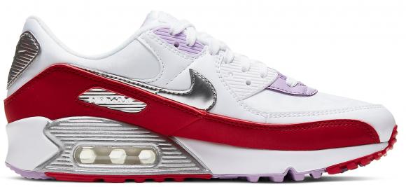 Nike Air Max 90 - Femme Chaussures - CU3004-176