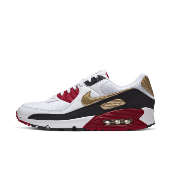 Nike Air Max 90 - Homme Chaussures - CU3005-171