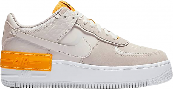 Nike Air Force 1 Shadow Women's Shoe - Grey