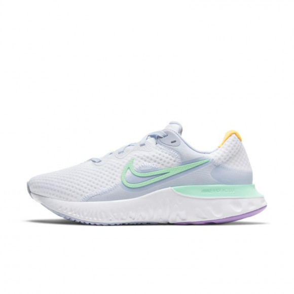 Nike Renew Run 2 Women's Running Shoe - White - CU3505-103
