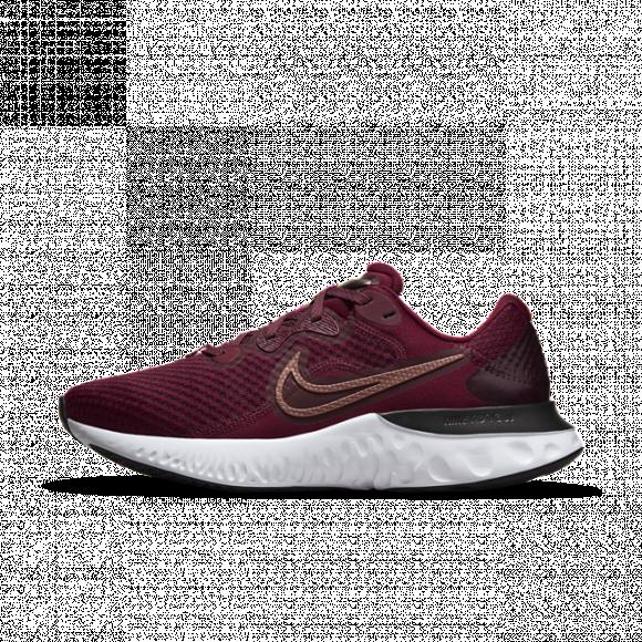 Nike Renew Run 2 Women's Running Shoe - Red - CU3505-604