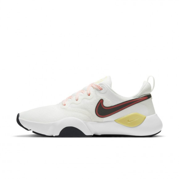 Nike SpeedRep Women's Training Shoe - White - CU3583-107