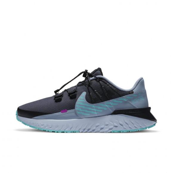 Chaussure de running Nike Legend React 3 Shield pour Femme - Bleu ...