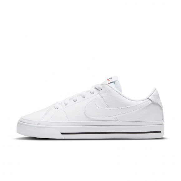 NikeCourt Legacy Women's Shoe - White - CU4149-101