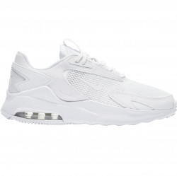 Nike AIR MAX MOTION 3 women's Shoes (Trainers) in White - CU4152-100