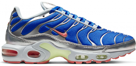 Nike Air Max Plus Hyper Royal Sunblush (W) - CU4819-400