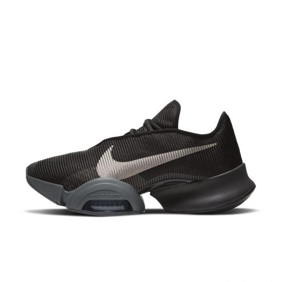 Nike Air Zoom SuperRep 2 Men's HIIT Class Shoe - Black - CU6445-001
