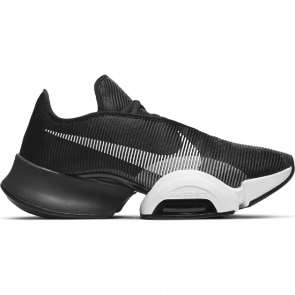 Nike Air Zoom SuperRep 2 Men's HIIT Class Shoe - Black - CU6445-003