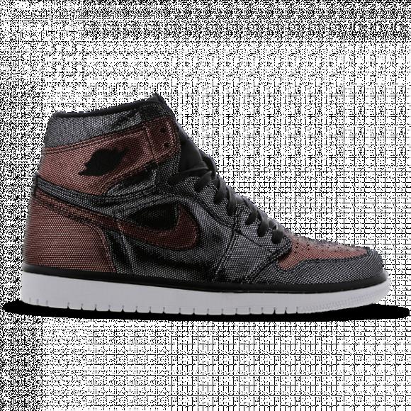 Jordan 1 Retro High - Women Shoes - CU6690-006