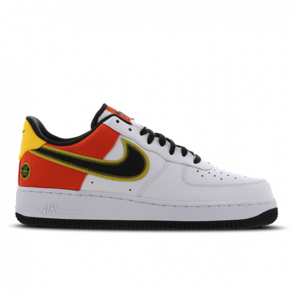 Nike Air Force 1 Low Raygun - CU8070-100